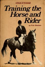 Training the Horse and Rider PDF