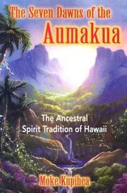 The Seven Dawns of the Aumakua PDF