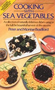Cooking with sea vegetables PDF
