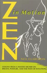 Zen in Motion PDF