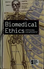 Biomedical ethics PDF