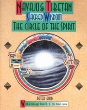 Navajo & Tibetan sacred wisdom PDF