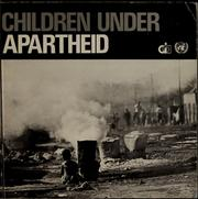 Children under apartheid PDF