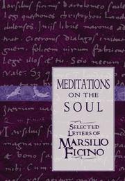 Meditations on the Soul PDF