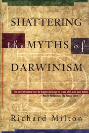 Shattering the myths of Darwinism PDF