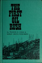 The first oil rush PDF