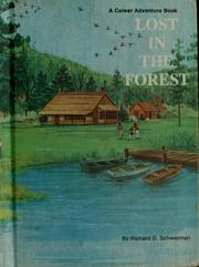 Lost in the forest PDF
