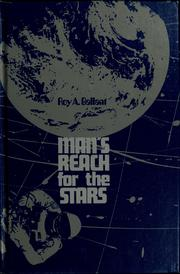 Man's reach for the stars PDF