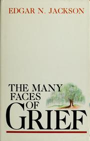 Many Faces of Grief PDF