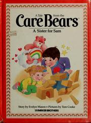 A sister for Sam PDF