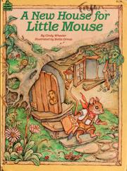 A new house for little mouse PDF