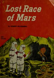 Lost race of Mars PDF