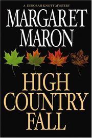 High country fall PDF
