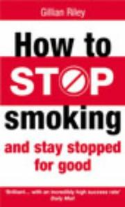 How to Stop Smoking and Stay Stopped for PDF