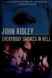 Everybody smokes in hell PDF