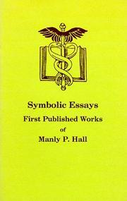 Symbolic Essays PDF