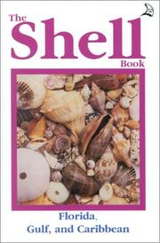 The shell book by Sandra Romashko