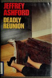 Deadly reunion PDF