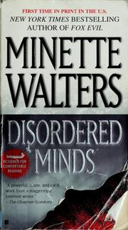 Disordered Minds PDF