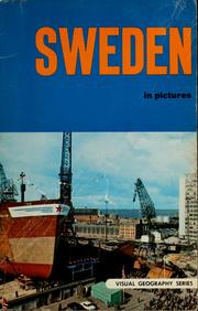 Sweden in pictures PDF