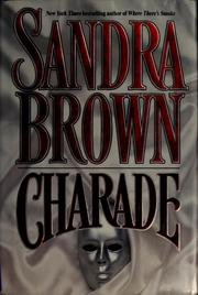 Charade by Sandra Brown
