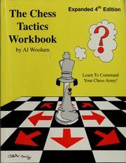 The chess tactics workbook PDF