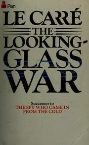 The Looking Glass War PDF