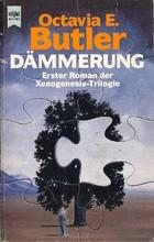 Cover of: Dämmerung by