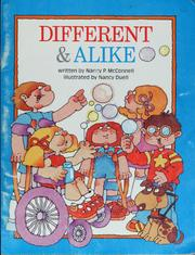 Differen and alike PDF
