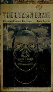 The Human Brain by Isaac Asimov