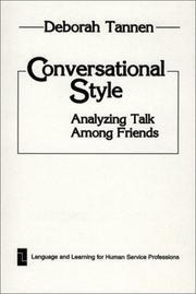 Conversational style PDF