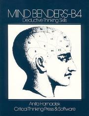 Mind Benders B4 PDF