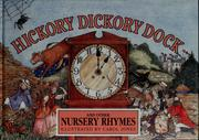 Hickory dickory dock and other nursery rhymes PDF
