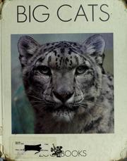 Big cats by John Bonnett Wexo