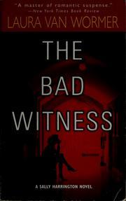 The bad witness PDF