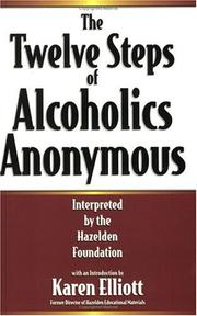 The Twelve Steps Of Alcoholics Anonymous PDF