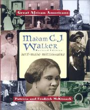 Madam C.J. Walker by Pat McKissack