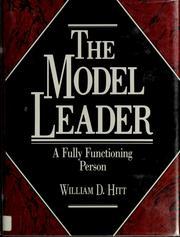 The model leader PDF