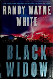 Black Widow by Randy Wayne White