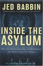 Inside the asylum PDF
