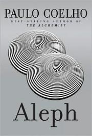 Cover of: Aleph by Paulo Coelho