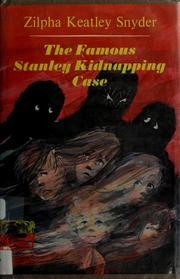 The Famous Stanley Kidnapping Case PDF