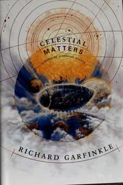 Celestial matters PDF
