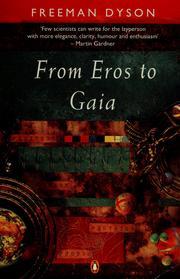 From Eros to Gaia PDF