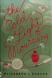 The cold light of mourning PDF