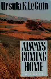 Always coming home PDF