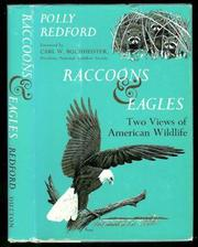 Raccoons &amp; eagles by Polly Redford