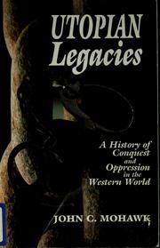 Utopian legacies PDF