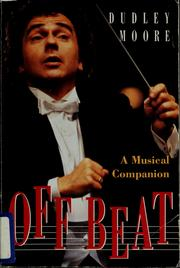 Off-beat by Dudley Moore, Dudley Moore