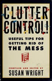Clutter control PDF